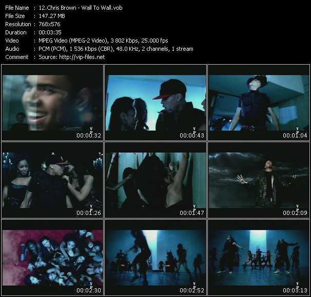 Chris Brown 12 Strands Matrix Download Movie