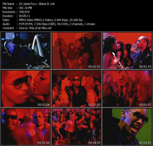 jamie foxx unpredictable album download zip