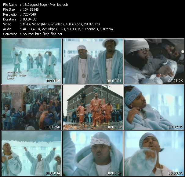 Jagged Edge Songs Free Download
