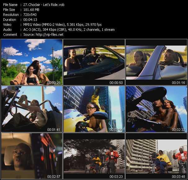 Ride музыкальное видео -вики